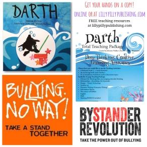 Darth and say no to bullying