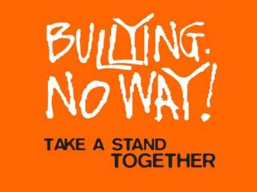 NationalDayofActionAgainstBullyingandViolence1 bullying no way