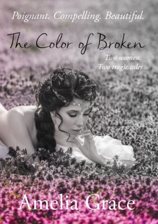 The Colour of Broken – Book Reviews & Writer\'s Ink