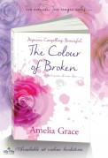 The Colour of Broken new cover again