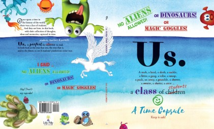 Us. Aus cover