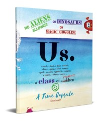US standard english 3d on white