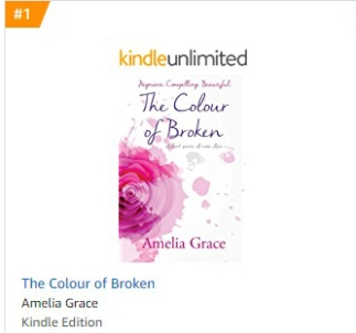 The Colour of Broken no. 1
